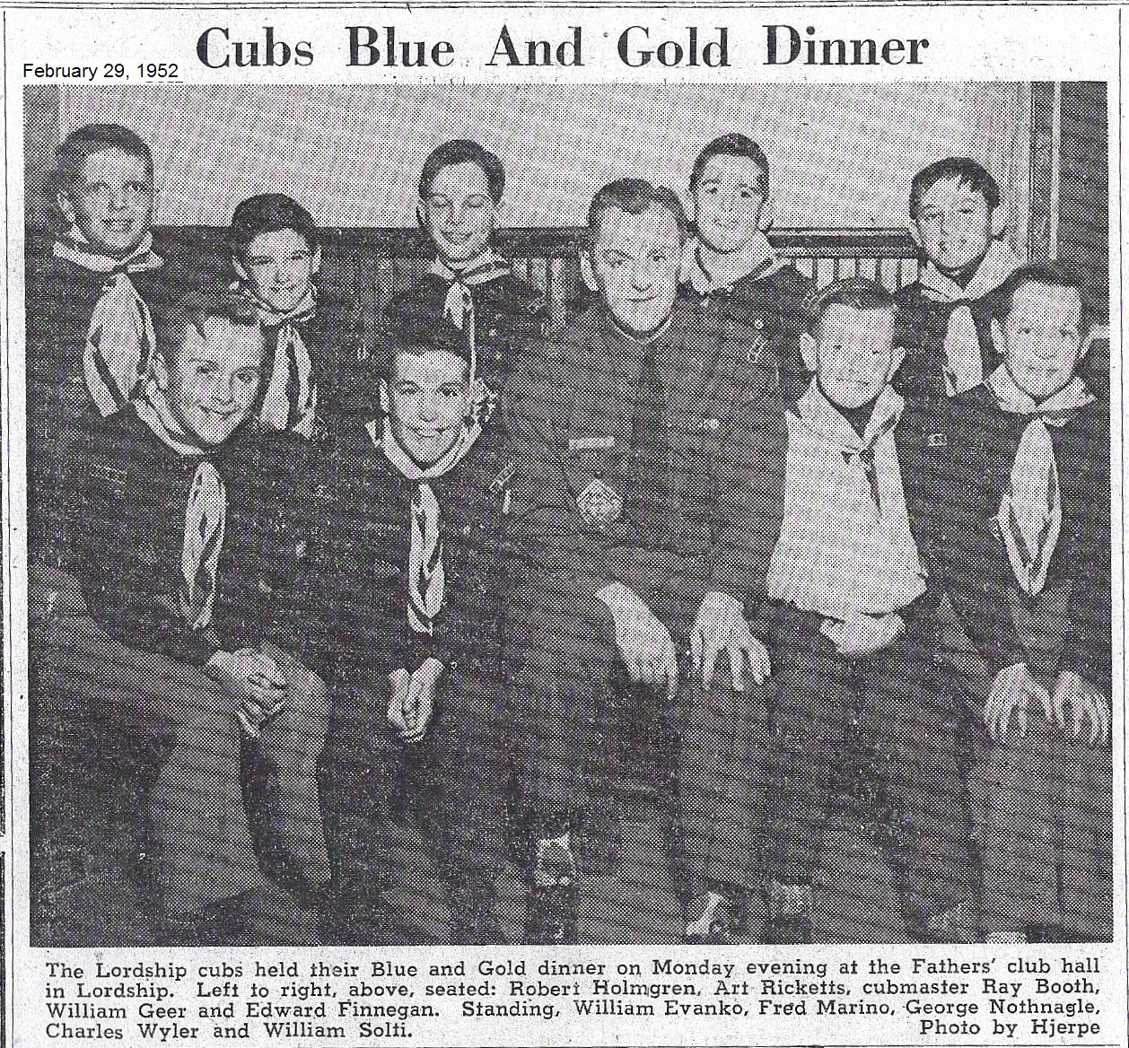 CubScouts1952